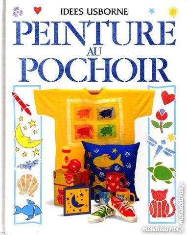 PEINTURE AU POCHOIR 9 Laon (02)