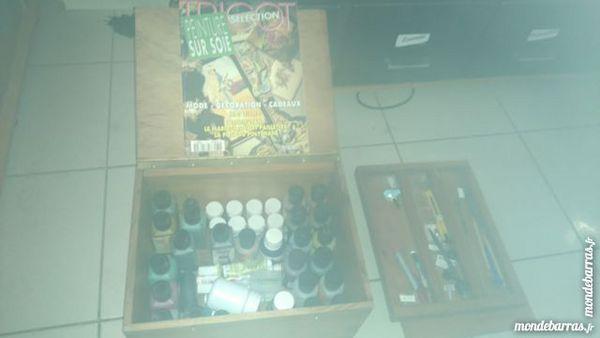 Kit peinture sur soie 60 Nieppe (59)