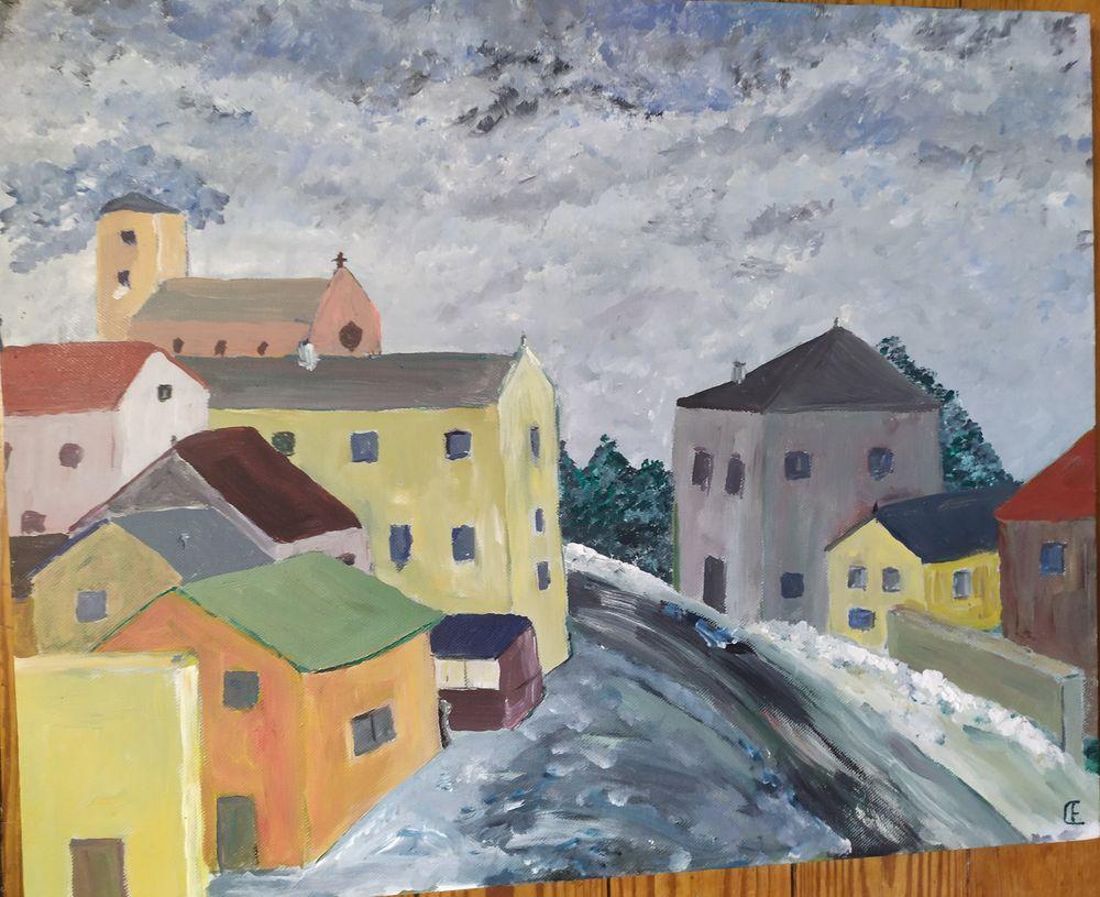 peinture 25 Jarnac-Champagne (17)