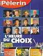 LE PELERIN Magazine n°6490 2007  Les présidentielles