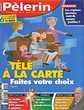 LE PELERIN Magazine n°6520 2007  Jean-Pierre MARIELLE
