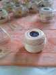 Pelotes de coton DMC Cordonnet Spécial Crochet N° 30 / ÉCRU Sports