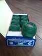 Pelotes de coton DMC Cordonnet N°10 / Vert prairie n° 700