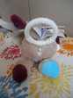 Peluche cerf musicale Babysun neuve Jeux / jouets