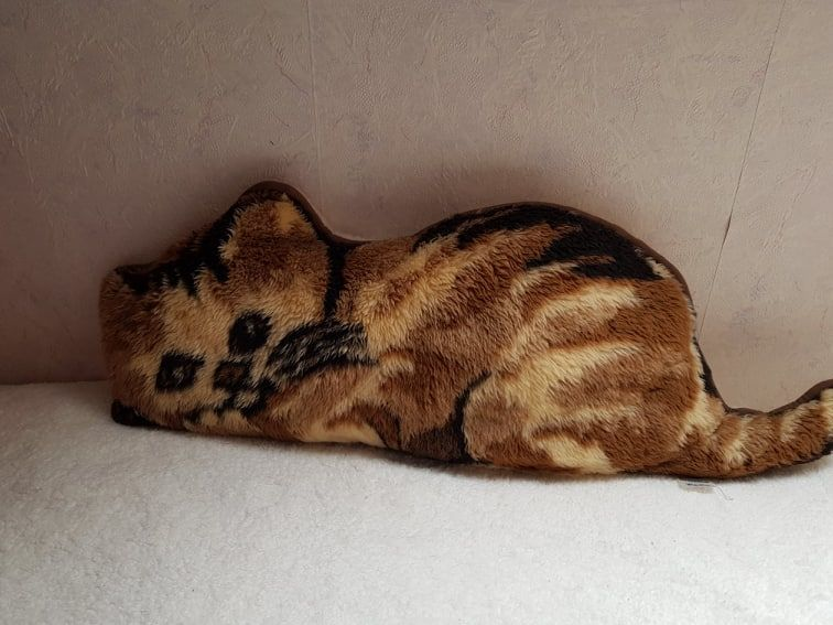 peluche chat 25 Tourcoing (59)