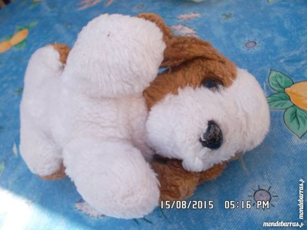 peluche chien 1 Chambly (60)