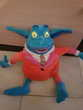 Peluche collector Bill du Bigdil de TF1 Jeux / jouets