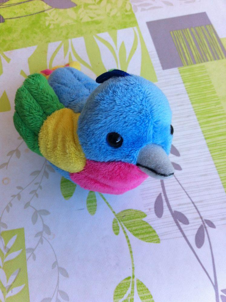 G/A Peluche Doudou oiseaux Jeux / jouets