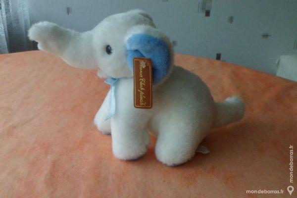 Peluche éléphant - très bon état Jeux / jouets