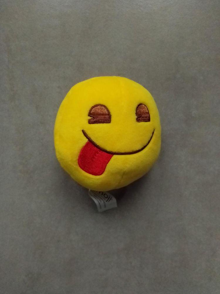 Peluche Emoji de chez Burger King 2 Aurillac (15)