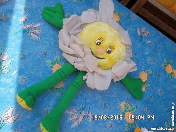peluche fleur 2 Chambly (60)