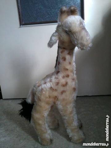 Peluche girafe neuve 10 Douai (59)