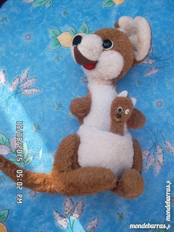 peluche kangourou*juste 2e*kiki60230 2 Chambly (60)