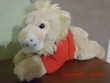 peluche lion sciencespo Oignies (62)