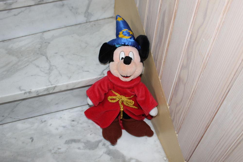 Peluche Mickey Merlin Disney 10 Talence (33)