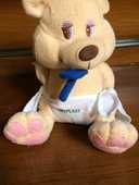 Peluche nounours 2 Charnay (69)