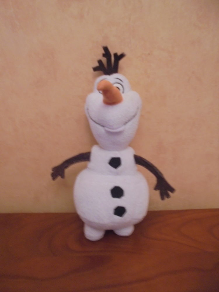 Peluche OLAF (74) 5 Tours (37)