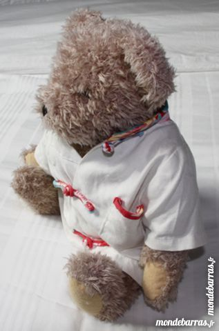 Peluche ours - Moulin Roty - 35 cm Jeux / jouets
