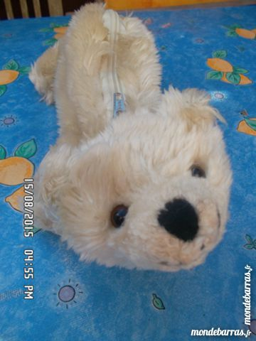 peluche ours porte-monnaie 2 Chambly (60)