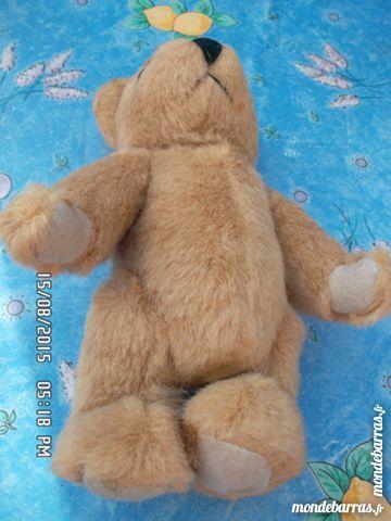 peluche ourson marron*juste 1e*kiki60230 1 Chambly (60)