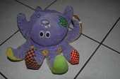 Peluche Pieuvre Hasbro 5 Essert (90)