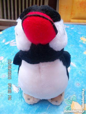 peluche pingouin 1 Chambly (60)