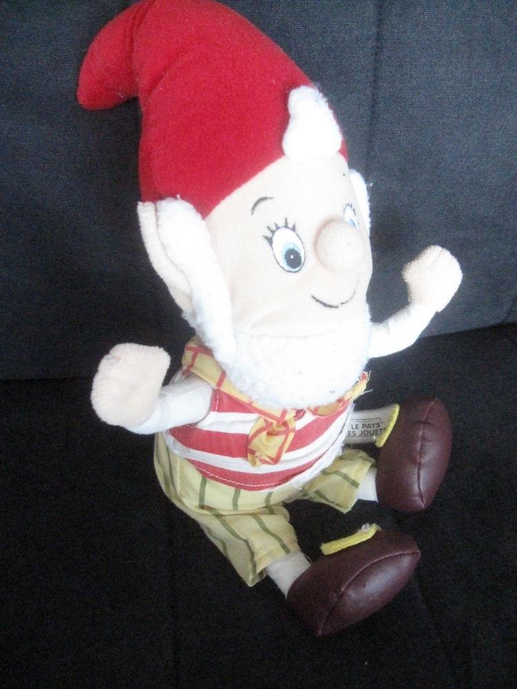 Peluche potiron le pays des jouets 5 Saint-Jean-Pla-de-Corts (66)
