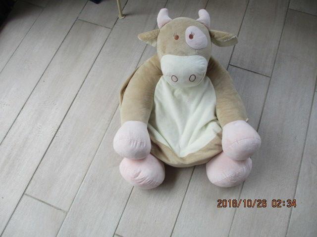 peluche servant de siège bébé 12 Castres (81)