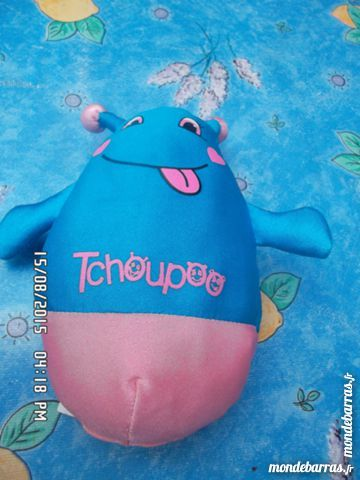peluche tchoupoo 1 Chambly (60)
