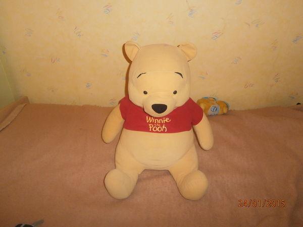 Peluche Winnie 10 Eu (76)