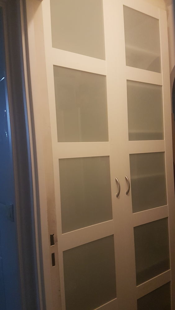 Penderie Armoire/Placard IKEA 250 Versailles (78)