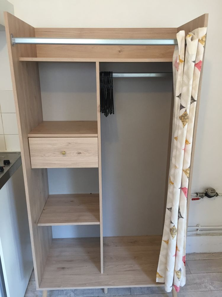 Penderie - Armoire 50 Lille (59)