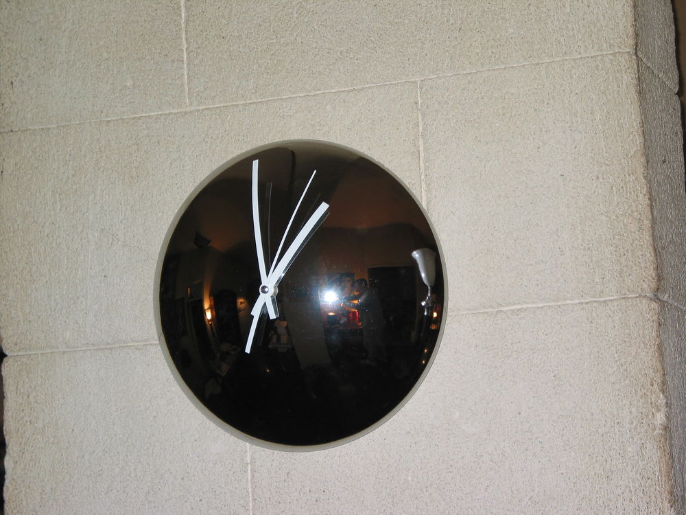 Pendule Ameba Fulvio Ferrari vintage 1970 montre horloge en  50 Marseille 13 (13)