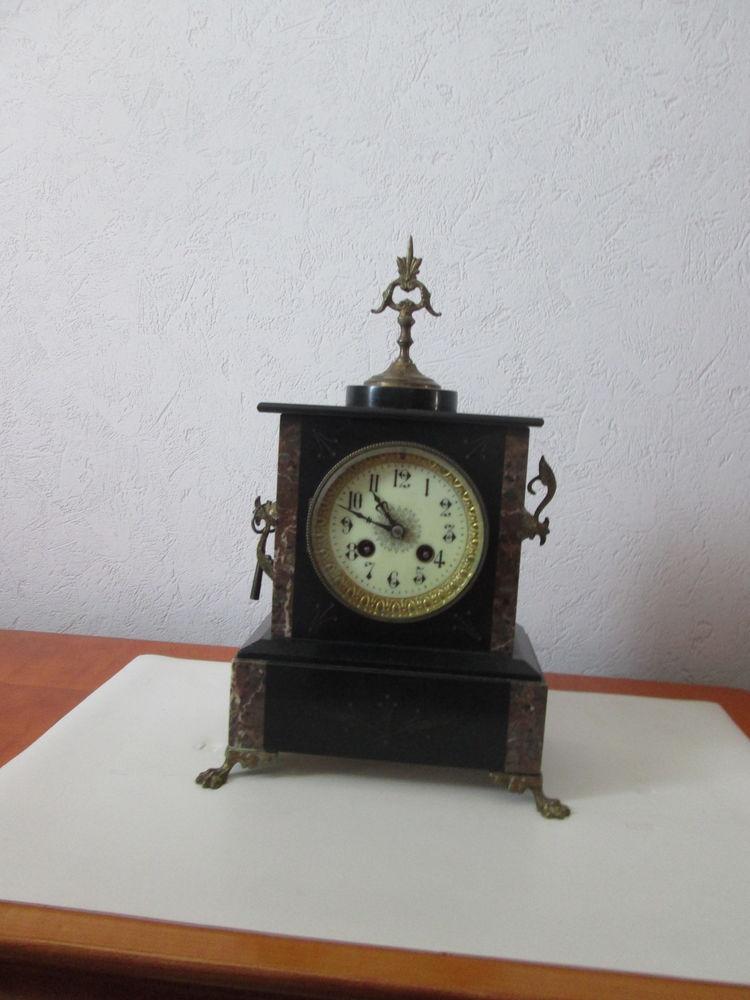 Pendule ancienne 0 Crépy-en-Valois (60)
