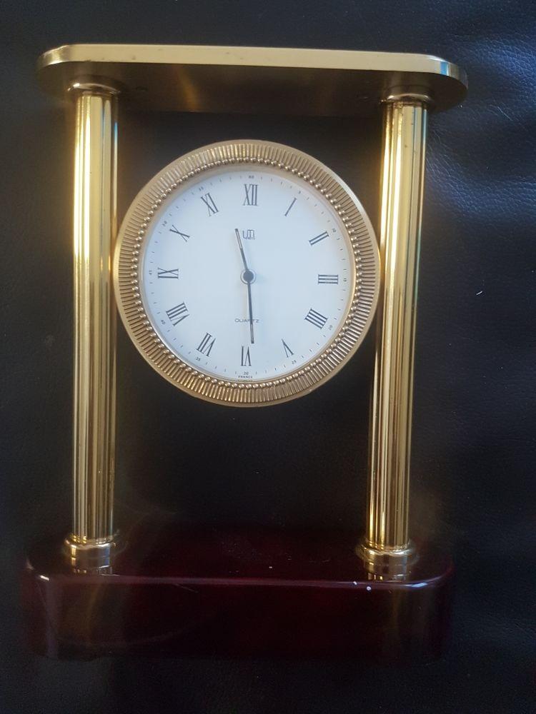 pendule en bronze UTI 150 Domont (95)