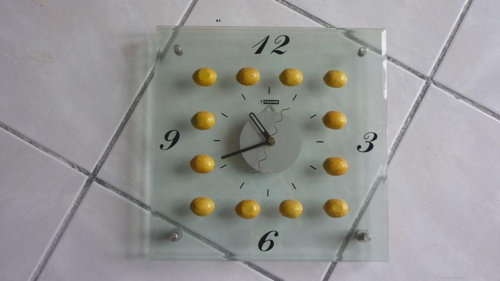 Pendule  Citron   10 Agen (47)
