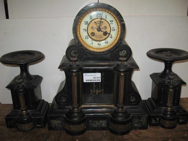 Pendule à mercure 160 Toulouse (31)