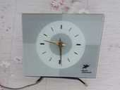 Pendule murale electrique ann e 60 for Grosse horloge murale ancienne