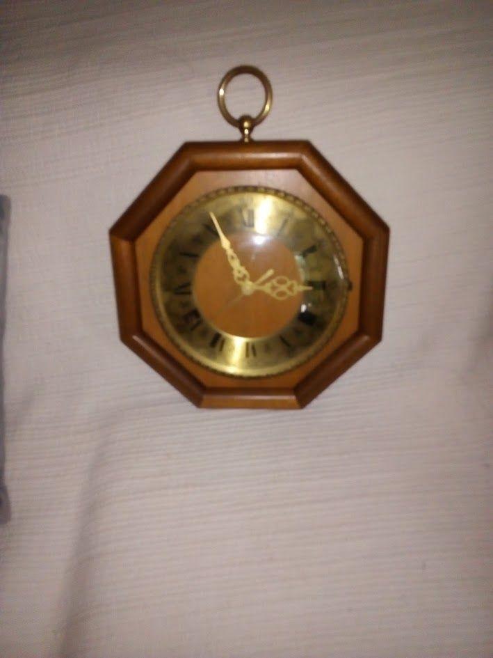 Pendule Vintage  Ancien Stock  d'horlogerie  40 Pau (64)