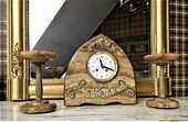 Pendule vintage, années 20 300 Sancerre (18)