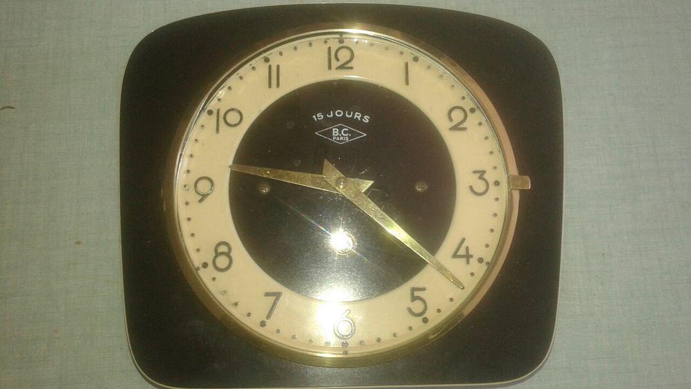 pendule vintage à 15 jours. 110 Marseille 3 (13)