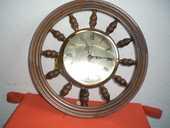 Pendule   Vintage    stock d ancienne Horlogerie  30 Pau (64)