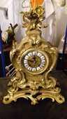 Pendule L XV 0 Saint-Martin-de-Seignanx (40)