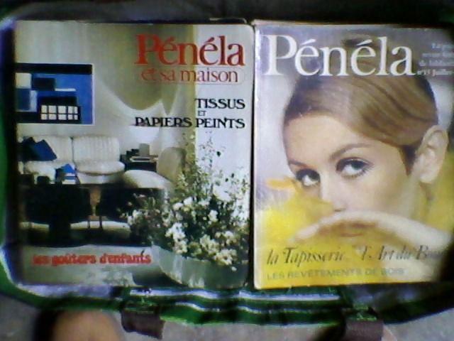pénéla magasine 50 Chambéry (73)