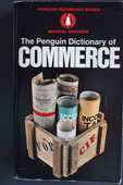 The Penguin Dictionary of COMMERCE- Michael Greener, 5 Rennes (35)