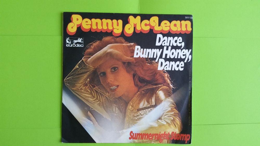 PENNY MC LEAN CD et vinyles