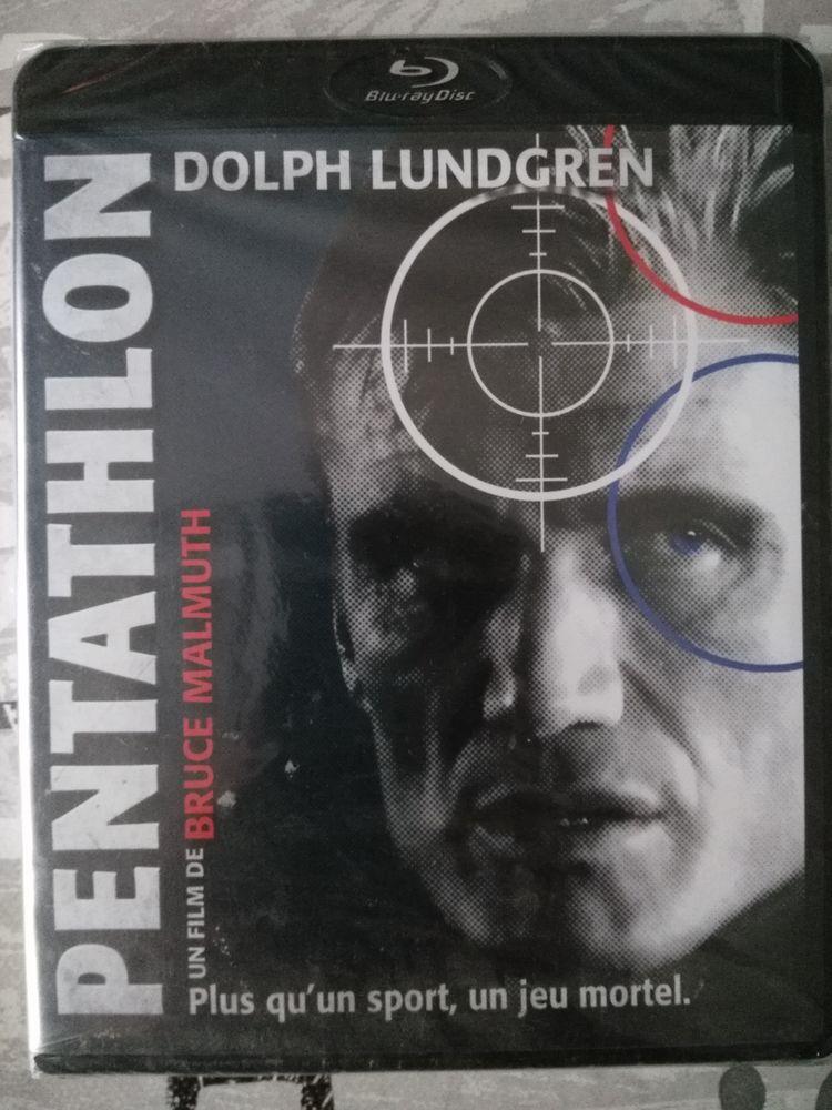 Pentathlon Blu-ray - NEUF 5 Breuillet (91)