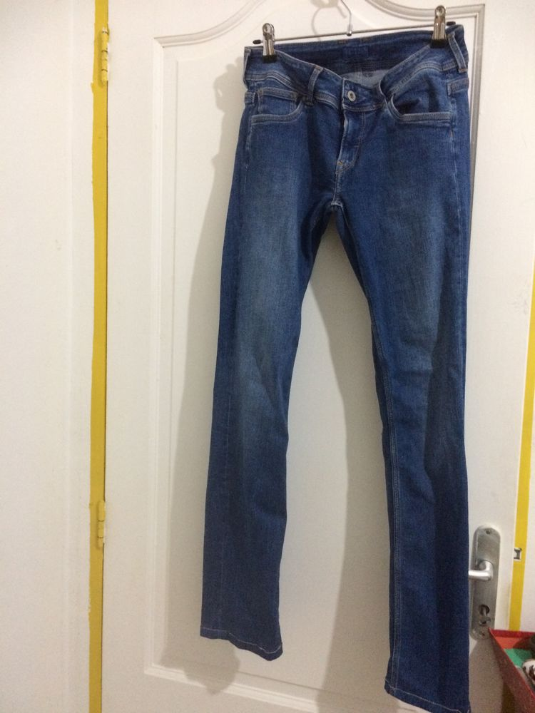 PEPE JEANS TAILLE BASSE 60 Ducos (97)