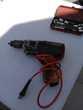 perceuse électrique avec Fil BLACK/DECKER + forêts Warcq (08)