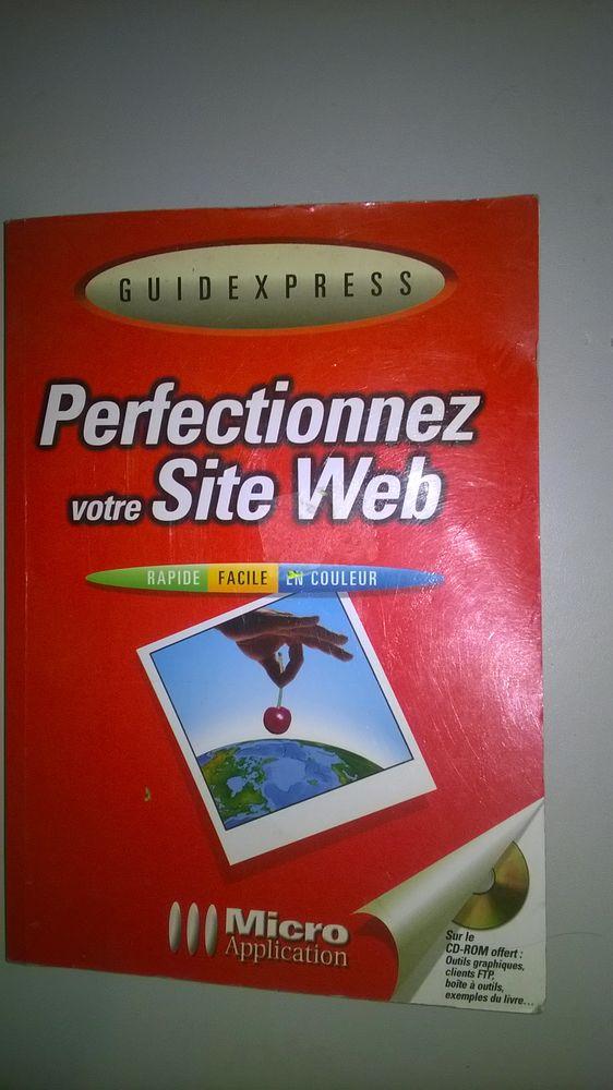Perfectionnez votre site web Micro Application Illustre Matériel informatique